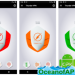 Electro VPN – Fast, Free, Security Proxy v5.0 [Mod Ad-Free] APK Free Download