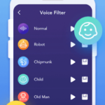 Funny Voice Changer & Sound Effects v1.0.7 (Vip) APK Free Download