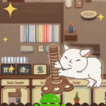 Furistas Cat Cafe v2.205 (Mod Money) APK Free Download
