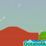 Golf On Mars v1.06 (Paid) APK Free Download