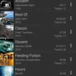 GoneMAD Music Player FULL v3.0 Beta 7b APK Free Download