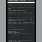 HTML Reader/ Viewer v2.4.3 [Unlocked] APK Free Download