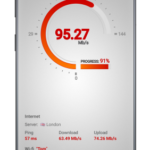 Internet Speed Test by Speedchecker v2.6.41 [Premium] APK Free Download