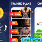 Leap Fitness – Home Workout – No Equipment v1.0.42 [Premium] APK Free Download