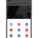 Maki Plus: Facebook and Messenger v4.7.2 Hortensia build 295 [Paid] APK Free Download