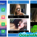 Merge Videos – Video Cutter – Rotate Video v1.0.2 [Mod Ad-Free] APK Free Download