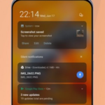 Mi Control Center: Notifications and Quick v3.6.7 [Premium] APK Free Download