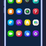 Mignon Icon Pack v1.0.1 [Patched] APK Free Download