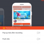 Mobizen Screen Recorder – Record, Capture, Edit v3.7.6.17 [Premium] APK Free Download