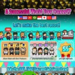 Monthly Idol v7.42 (Free Shopping) APK Free Download