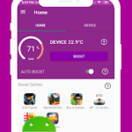 My Game Booster Pro | Game Bug & Lag Fixer v2.2.2 [Paid] APK Free Download