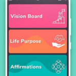 My Vision Board – Visualize your dreams v1.10 (Pro) APK Free Download