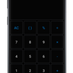 NT Calculator – Extensive Calculator Pro v3.5 [Paid] APK Free Download
