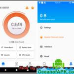 One Booster – Antivirus, Booster, Phone Cleaner v1.4.7.2 [Mod] APK Free Download