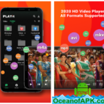 PLAYit – A New Video Player & Music Player v2.3.4.1 [Vip] APK Free Download