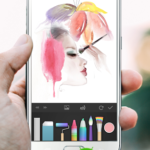 PaperColor : Paint Draw Sketchbook v2.4.1 [Vip] APK Free Download