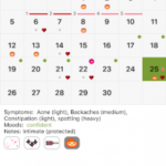 Period Tracker Deluxe v11.4.4 (101) (Paid) APK Free Download
