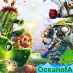 Plants vs. Zombies 2 v8.2.1 (Mod Coins/Gems) APK Free Download