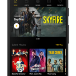 Pocket TV v2.0.2 [AdFree] APK Free Download
