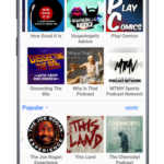 Podcast Republic v20.7.5b [Unlocked] APK Free Download