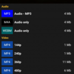 PowerTube v4.5.5 [Premium] APK Free Download