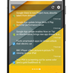 RSS Reader v1.7.9 [Pro] APK Free Download