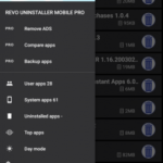 Revo Uninstaller Mobile v2.2.280 [Premium] Proper APK Free Download