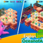 Sea Merge! v1.6.5 (Mod Money) APK Free Download