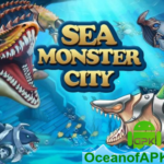 Sea Monster City v11.60 (Mod Money) APK Free Download