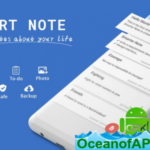 Smart Note – Notes, Notepad, Free, One sticky note v3.1.1 [Premium] APK Free Download