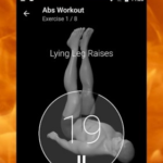 Tabata HIIT. Interval Training at Home v2.25 [Premium][Mod][SAP] APK Free Download