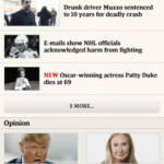 The Globe and Mail: News v3.0 [Subscribed] APK Free Download