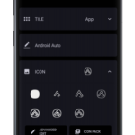 Tile Shortcuts – Quick settings apps & shortcuts v1.5.4 [Premium] APK Free Download