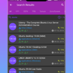 Torrent Search Pro v17.2.4 (Arm64-v8a) (Paid) APK Free Download