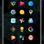 Vera Icon Pack – Beta Release v1.3 [Patched] APK Free Download