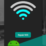 Wifi Refresh & Repair With Wifi Signal Strength v1.3.1 [PRO] APK Free Download