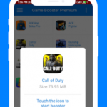 Your Game Booster Pro – With Auto Booster & FPS v1.3.1 [Paid] APK Free Download