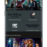 ZiniTevi – HD Movies and TV Shows v1.2.3 [Mod] APK Free Download