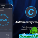 AMC Security – Clean & Boost & Antivirus v5.12.0 [Pro] APK Free Download