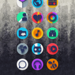 Almug – Icon Pack v8.9.0 [Patched] APK Free Download