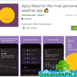 Appy Weather the most personal weather app v2020.08.08 [Pro] APK Free Download