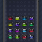 Asabura – Icon Pack v1.0.9 [Patched] APK Free Download