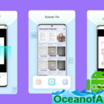Cam Scanner Pro: PDF Doc Scan v1.5 [Paid] APK Free Download