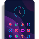 Chroma – Icon Pack v3.2.6 [Patched] APK Free Download