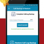 E2PDF Pro – SMS and Call Backup with Restore v27.4.19 (Paid) APK Free Download