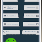 Engineer Companion & Advanced Calculators v19.0 [Paid][Mod] APK Free Download
