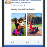 Facebook Lite v213.0.0.5.122 APK Free Download