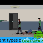 Flat Zombies: Cleanup & Defense v1.8.5 (Mod Money) APK Free Download
