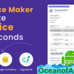 Invoice Maker – Create Invoices & Billing Receipt v8.2 [Subscribed] APK Free Download
