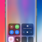 OS13 Launcher, Control Center, i OS13 Theme v3.3 (SAP) (Prime) APK Free Download